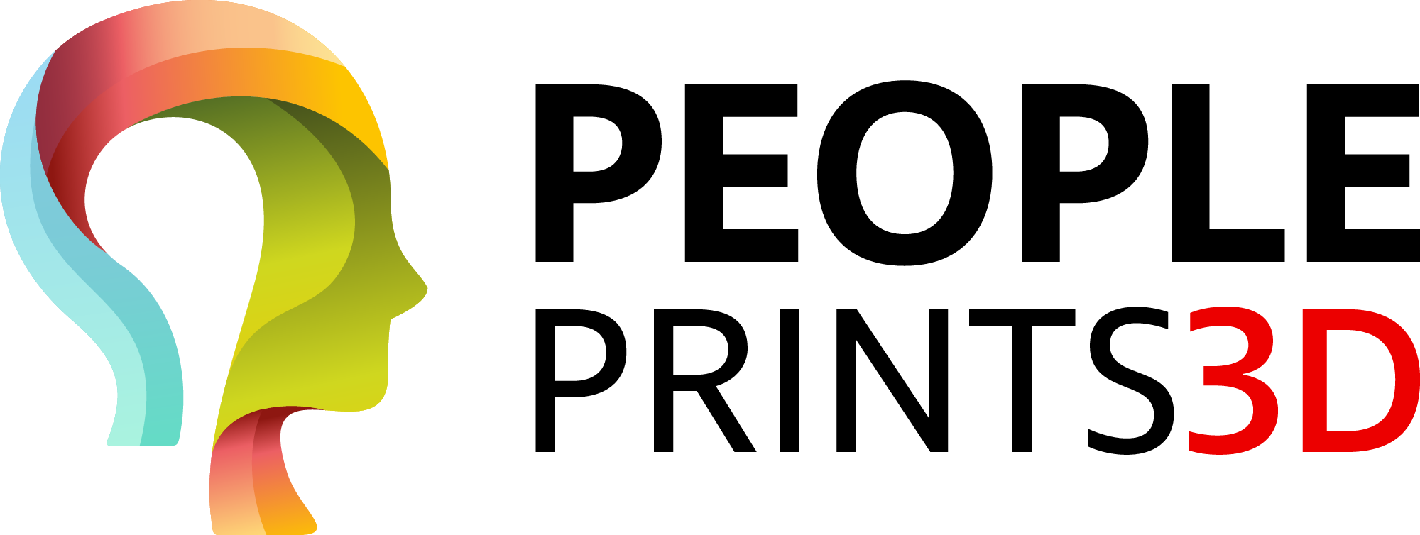 PeoplePrints 3D